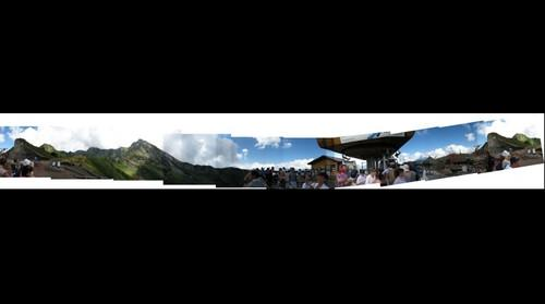 Full Round Panorama at Aibga