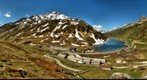 Oberalp-Pass