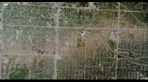 Joplin, Missouri (AP)