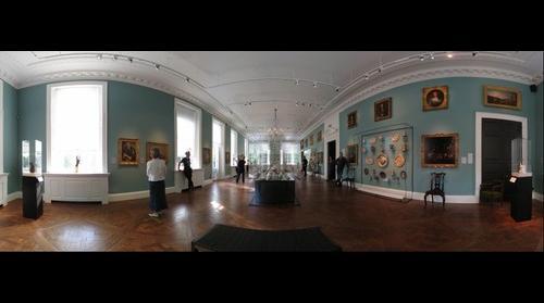 Holburne Museum III