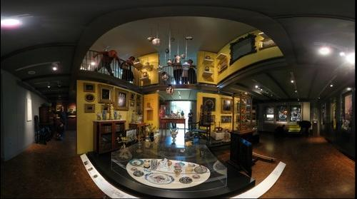 Holburne Museum IV