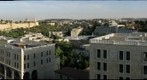 Jerusalem rooftop view