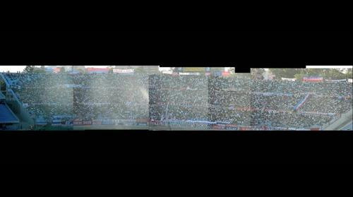 Nacional vs Danubio - Clausura 2011