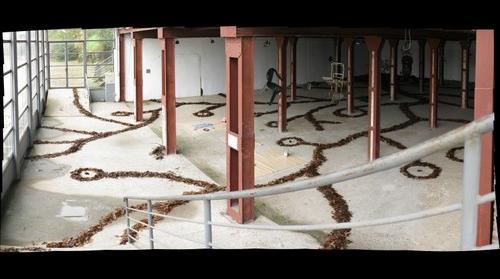 Arte Urbano en el MAC Valdivia (8/8)