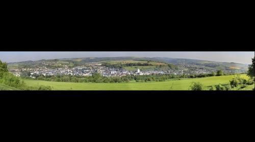 Luxembourg   Ettelbruck   Patton Town   Porte des Ardennes