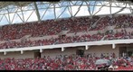 Estadio Nacional Costa Rica vs Nigeria
