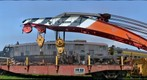 CNR Wrecking Crane, 50387