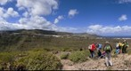 Excursion arqueologica por Firgas. Isla de Gran Canaria