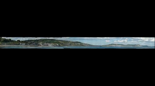 Lyme Regis and the West Dorset cliffs