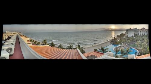Nuevo Vallarta Beach BelAir Hotel