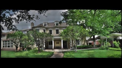 Ellis Admissions House