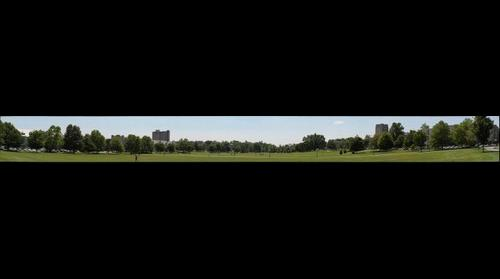 Virginia Tech's Drillfield