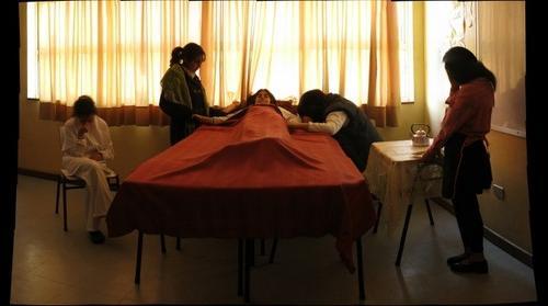 El almohadon de plumas, 7D Escuela Mexico