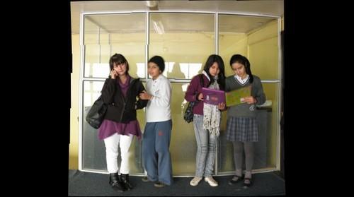 Cuenta regresiva, 7D Escuela Mexico