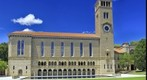 Winthrop Hall - University of Western Australia