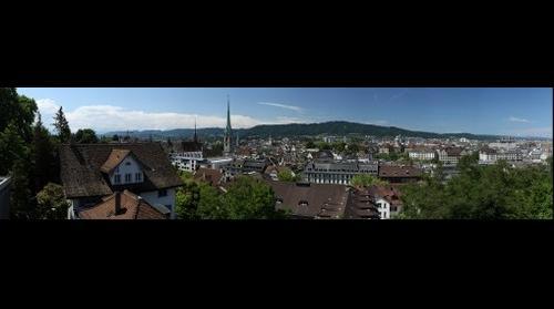 Zurich Town Center