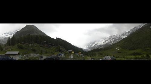 Glaciar Alestch