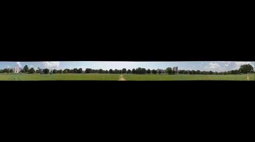 360 Virginia Tech Drillfield