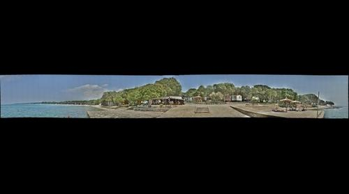 Straško beach