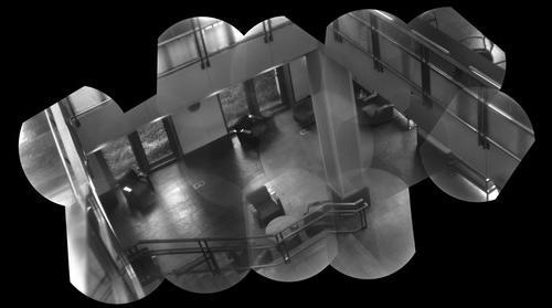 MOSAIC - 06.08.11 - Atrium Empty
