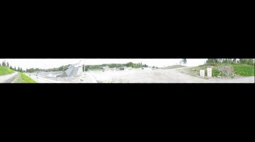 Holmenkollen 360-Gradblick