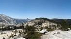 Yosemite overview