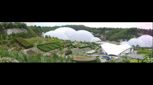 Eden Project 3