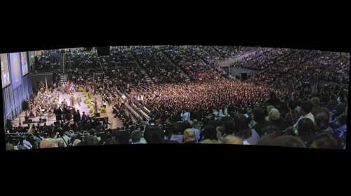 UCI Graduation