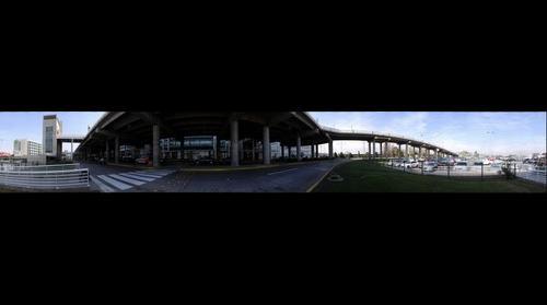 Aeropuerto de Santiago de Chile 360º