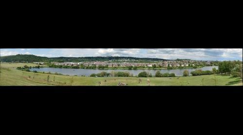 SANDY WATERPARK LLANELLI - PART OF LLANELLI WATERSIDE