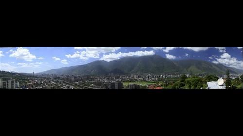 El Avila, Caracas Venezuela