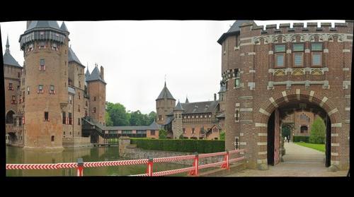 Kasteel De Haar | Castle de Haar II