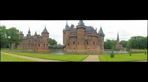 Kasteel De Haar | Castle De Haar