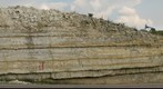 Upper Fort Hays Limestone, Ellis County, Kansas