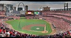 ball park, st louis mo,