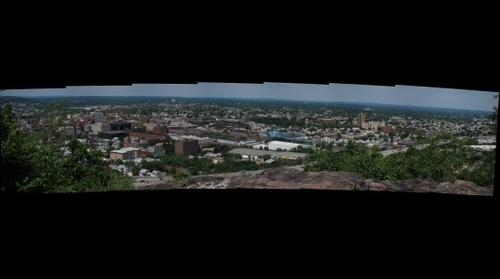 Paterson NJ