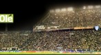 Velez vs Racing, La fiesta del campeon - Tribuna Sur