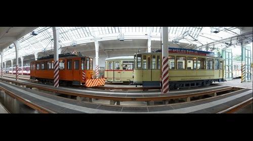 Rheinbahn Steinberg