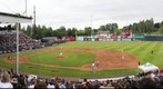 Vancouver Canadians Baseball 2011 Opening Game