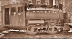 A. B. S. &amp;amp; F. Co. Train