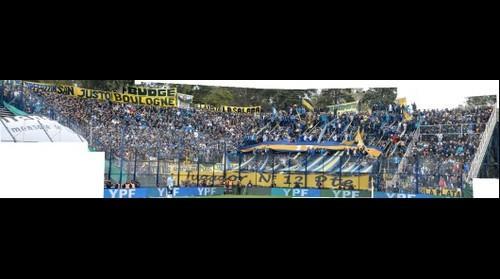 "Agrupacion Boca, ""La Causa"" Gimansia 2 - Boca Juniors 2"