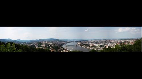 Citadela Budapest