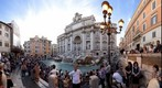 Rome, di Trevi