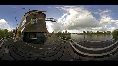 Windmill de Eendragt