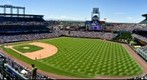Coors Fields, Denver, CO