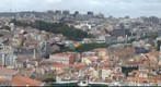 Lisbon from St. George Castle
