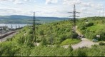 A Summer Day in Murmansk, Arctic Russia
