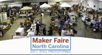 Maker Faire North Carolina 2011