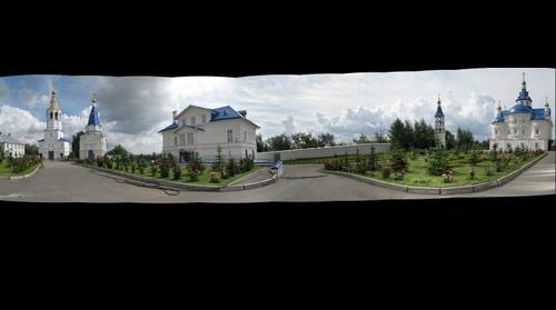 Залинтов монастырь