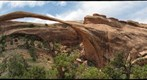 Arches NP, Landscape Arch and Partition Arch